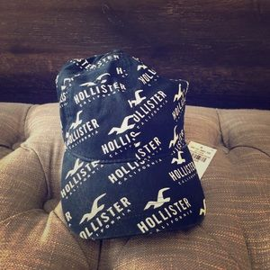 Hollister hat